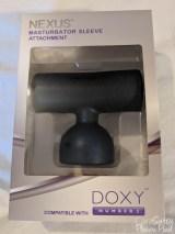 Doxy 3 Penis Masturbator Attachment Review