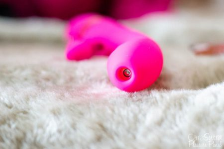 Nasty Boy Squirting And Warming Rabbit Vibrator Review