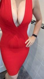November 2018 Red Dress 2-1