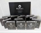 Royal Latex Condoms Reviews Pleasure Panel-6
