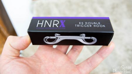 HNRX ES Double Trigger Hook Review Tigerlily