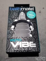 Bathmate Hydrovibe Hydrotherapy Ring Review