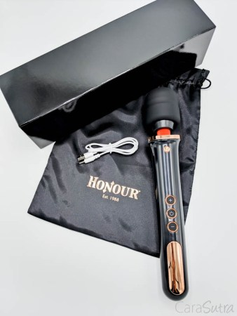 Honour H30 Vibrating Wand Review