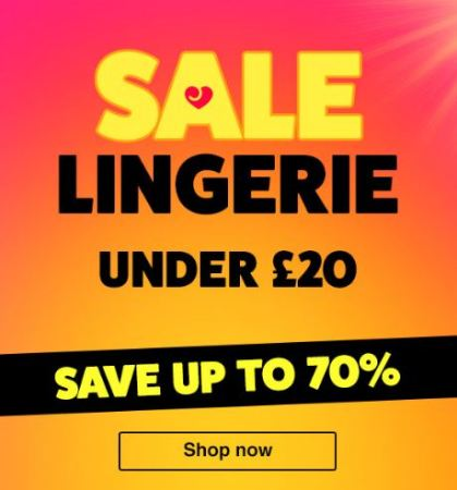 sexy lingerie offers