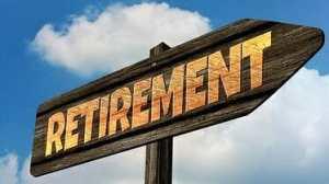 退職のイメージ