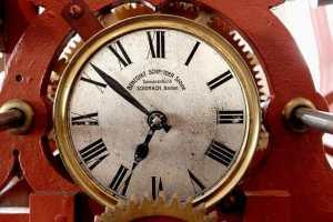 就労時間のイメージ