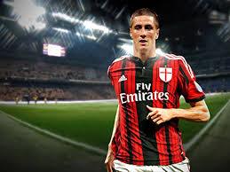 Cara Taruhan Sbobet – Torres Bahagia Cetak Gol Perdana Bersama Milan