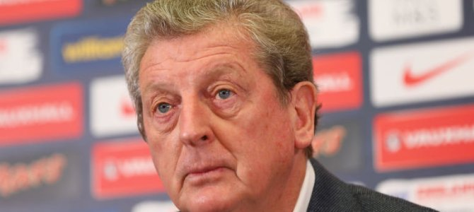 Roy Hodgson Trauma Dengan Islandia