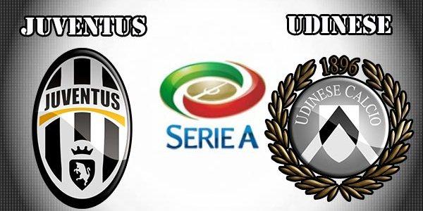 Prediksi Bola Juventus vs Udinese 11 Maret 2018