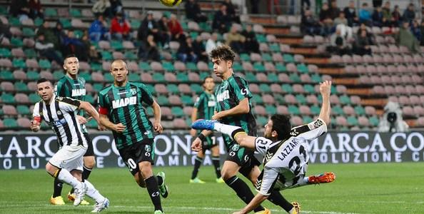 Prediksi Skor Udinese vs Sassuolo 18 Maret 2018