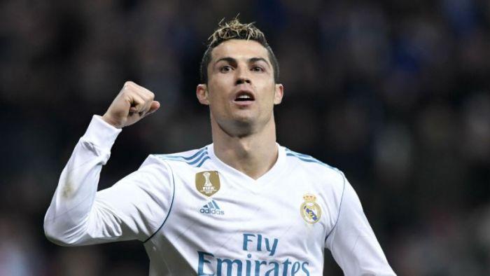 Ronaldo Bersedia Perpanjang Kontrak Jika Madrid Jual Lima Pemain