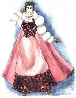 A Midsummer Night's Dream - Hermia