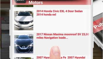 Tennessee Car Auctions | Public Auto Auctions