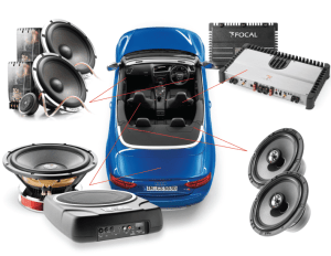 Car Audio System >> Car Audio Basics Car Audio Advice