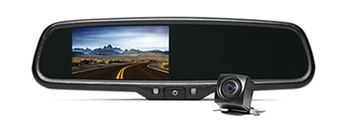 Back Up Camera Auto GPS Navigation - Audio Dreams