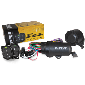 Viper Alarm for Powersports