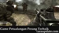 Game Petualangan Perang Terbaik