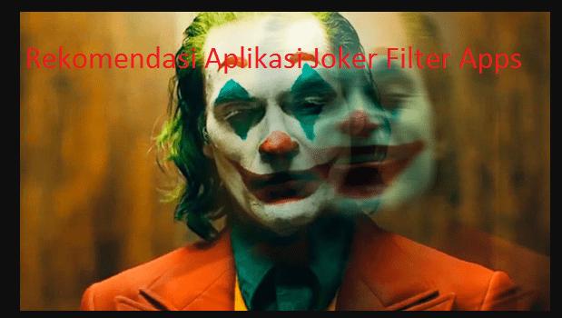 Kata kunci aplikasi filter joker generator wajah joker filter makeup joker efek joker photoshop Joker menghadapi swap tambahkan senyum joker ke foto Joker mengedit foto editor foto topeng joker online