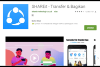 Download shareit APK untuk PC