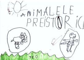 atelier Animalariul universal Cei Trei Muschetari Carturesti Verona (01)