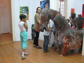 ateliere-copii-Caravana-Muzeelor-Anaid-Art-Gallery-Ulise