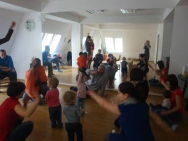 Atelierele Angelicai pentru copii de 1-2 ani 15