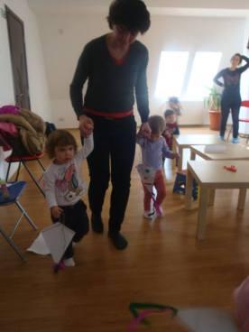 Atelierele Angelicai pentru copii de 1-2 ani Eu parinte ghemotoc 6