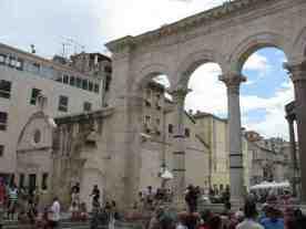 Solta Croatia tabara excursie_Split