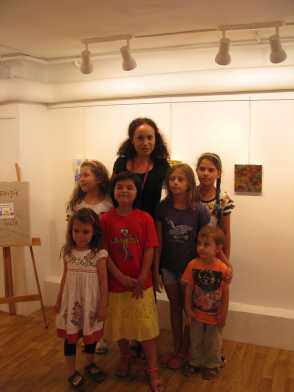 Expozitie-copii-Caravana-Muzeelor-Muzeul-Vasile-Grigore