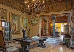 Muzeul Frederic Storck si Cecilia Cutescu Storck