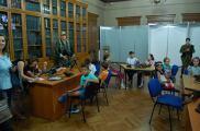 Scoala de vara la Muzeul Municipiului Bucuresti 2