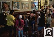 Caravana Muzeelor, Colectia de Arta Ligia si Pompiliu Macovei, foto 020