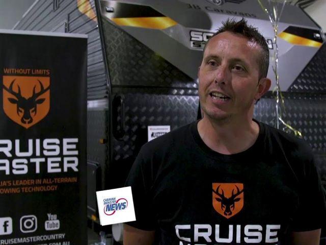 JB Caravans - Cruisemaster