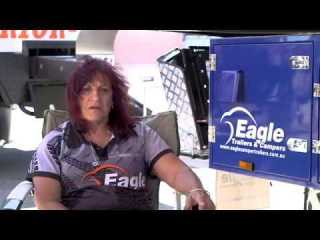 Dealer profile: kay boardman from eagle campers & trailers