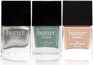 Butter London Summer Vacation Trio - 3 Ct