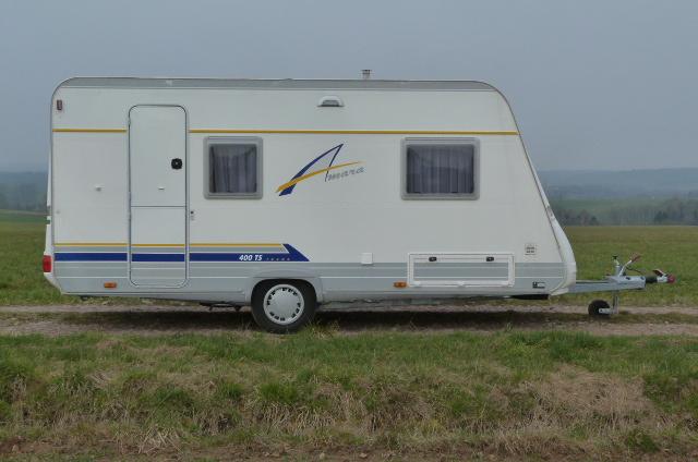Caravan'loc - Location de caravane dans les Vosges