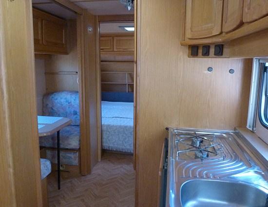 Caravan'loc - Location de caravanes dans les Vosges