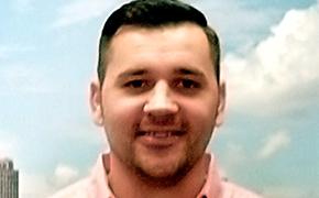 New Caravan Facilities Management Employee Kyle Wolpert