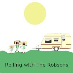 Rolling With The Robsons