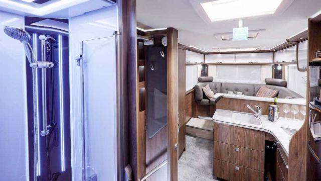 Frankia I840 Plus Lounge