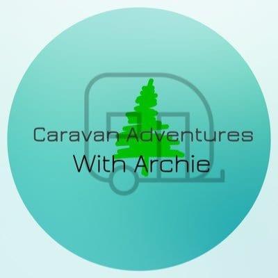 Caravan Adventures With Archie