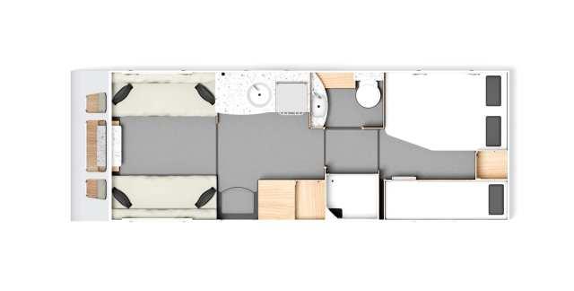 868 - FloorPlan