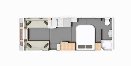 Cruiser - FloorPlan