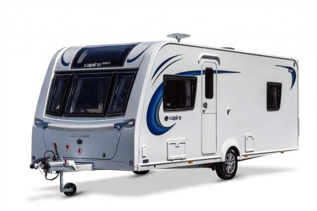 Capiro 550 Front