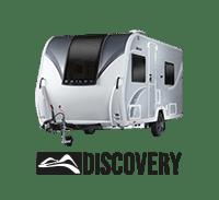 Bailey Discovery a NEW 2020 Bailey Caravan