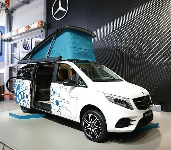 Concept Van 2020