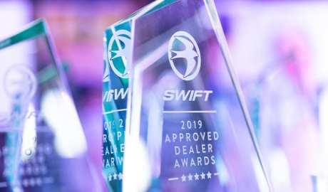 Swift Awards 2019