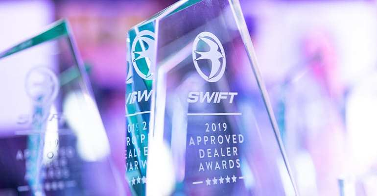 Swift Awards 2019