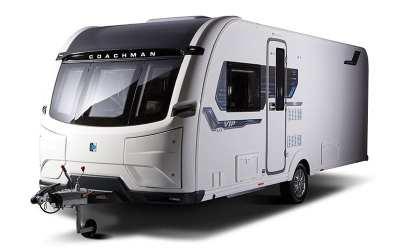 2020 Coachman VIP Range
