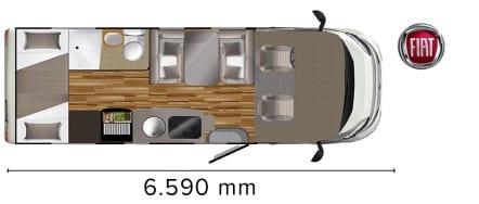 Komos F261